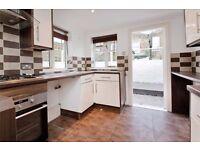 *2 bedroom ground floor flat in Finsbury Park/ Holloway with a garden, high spec!**