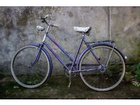 Raleigh Caprice 1969 Retro Ladies Bike