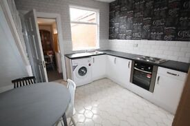 2 BED TERRACE HOUSE