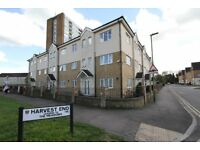 Large ground floor two bedroom flat Watford