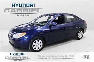 2009 Hyundai Elantra L BAS KILOMETRAGE WOW !