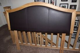 Headboard for Double Bed
