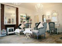 Nail Technician (pernamanent)– Swanky Lash & Brow Bar – London W10