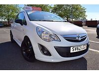 2012 (62) Vauxhall Corsa Limited Edition | Yes Cars 4 u - Portsmouth