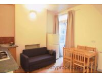 1 Bedroom Flat to Rent in Churchmead Rd, Willesden NW10- Bills Included- Available Now