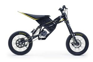 Kuberg Electric Dirt Bikes 4 models available