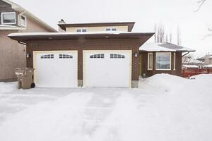 3123 Wascana Glen - Large Family Home in Wascana View!