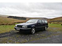 1995 Volvo 850 T5 Manual 12 month MOT