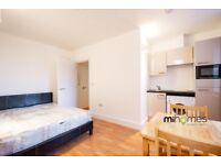 @@BRAND NEW STUDIO WITHIN A SHORT WALK TO WOODSIDE PARK TUBE & LOCAL AMENITIES@@