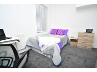Huddersfield Fully Refurbished 4 Bed HMO in Prime Location for Students Net Returns 16.96% PA!!