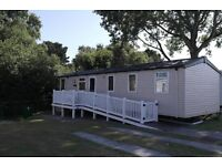 Caravan available to rent for October Half term, Rockley Park Poole