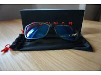 Gunnar Gaming Glasses For Sale (Micron - Onyx - Amber)