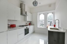Lawrie Park Gardens - Fantastic two double bedroom apartment for rent.