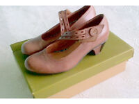 Ladies Hotter Shoes - Size 5