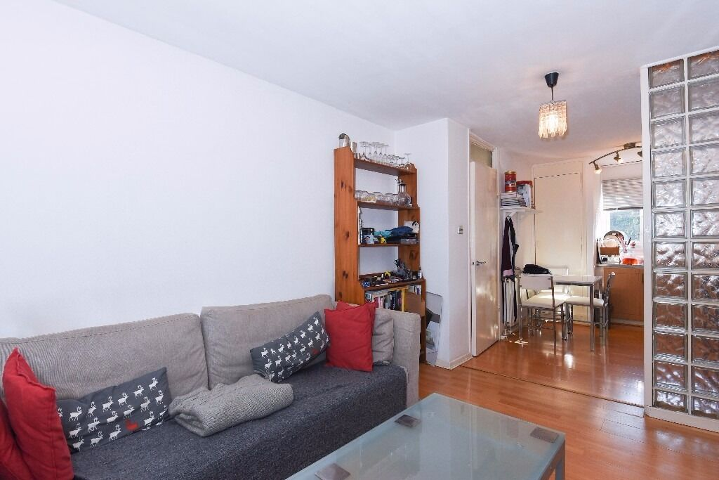 Beautiful one bedroom apartment to rent - Hartham Road