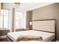 Double room, Marylebone, Baker Street Station, Oxford Street, Regent's Park, central London, gt1