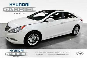 2011 Hyundai Sonata GLS Auto TOIT PANORAMIQUE! MAGS!