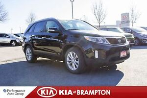 2015 Kia Sorento EX|ROOF|ALLOYS|MP3|BLUETOOTH|SAT RDIO|KEYLESS