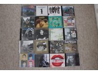 Job Lot CDs x20 Nick Cave & The Bad Seeds, Lou Reed, U2, Happy Mondays and Many More