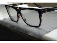 Gucci Glasses Frames incl Lense, Perfect Condition
