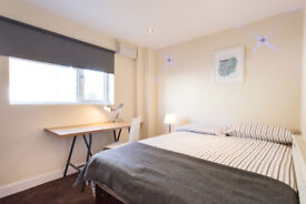 DoubleRoom 3-BedroomFlat-PUTNEY-Couples Welcome