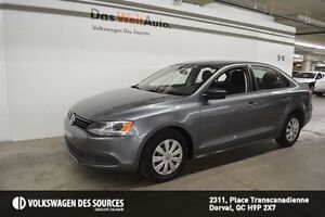 2013 Volkswagen Jetta 2.0L Trendline+ ,BLUETOOTH, HEATED SEATS,  West Island Greater Montréal image 1