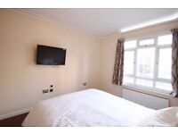 MUST SEE - NEW ONE BED FLAT IN MARBLE ARCH W2 (LIFT/PORTER/CCTV/CLOSE TO HYDE PARK)