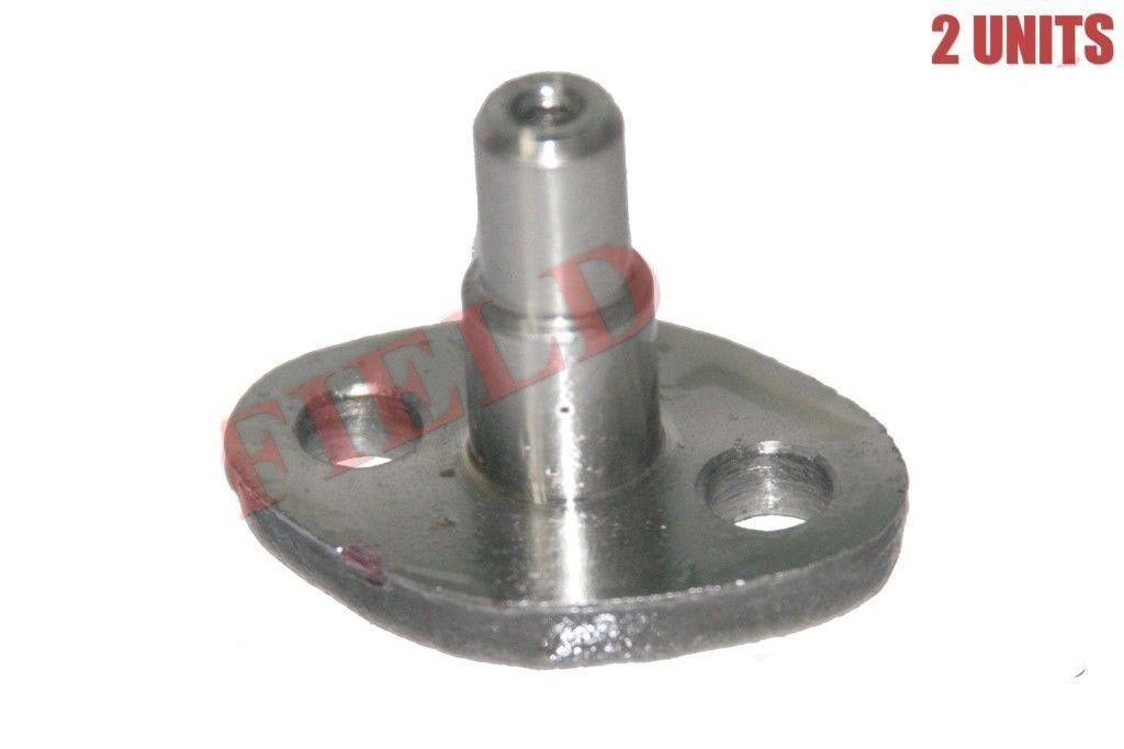 New Rear Axel Lift Pump Dowel Pin 2 Unit Steel Made Massey Ferguson 135 S2u