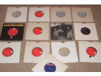 """13 x 7"""" The Police Vinyl Records Collection ALL THE CLASSICS!"""