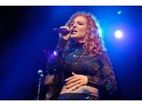 JESS GLYNNE 2 TICKETS GLASGOW HYDRO 15 NOVEMBER 2018