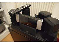 Bose Lifestyle V-Class V20 5.1 Home Cinema Speaker System