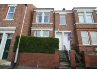 Newly refurbished two bedroom ground floor flat located on Brighton Road, Bensham