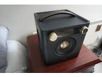 Sono Portable TDK - Sound Cube