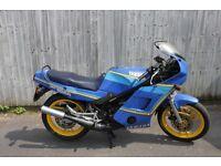 Yamaha RD 350 YPVS F2 - 1987