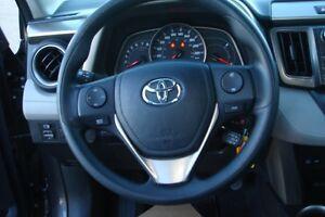 2013 Toyota RAV4 LE Edmonton Edmonton Area image 6