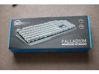 Element Gaming Keyboard + Mat