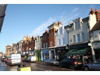 A great 1 bed flat moments from Mortlake Station