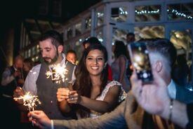 Wedding Photographer *** 2018 ***
