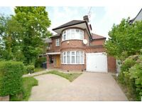 BEAUTIFUL DETACHED FIVE BEDROOM HOUSE IN WILLESDEN, NW10 - CALL US NOW - £1300PW