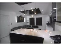 Brightmoor Serviced Apartments - 2 Spacious & luxurious apartments 5 & 8 ! Central location !