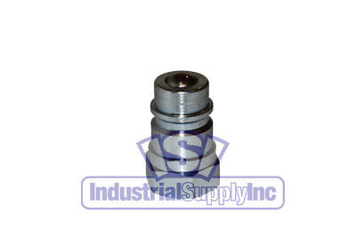 Quick Coupler Agricultural 12 Npt Male Nipple Iso 5675 Series