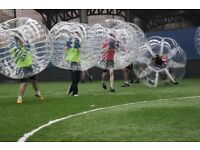 Activity coordinator vacancy | bubble football | dodgeball | Edinburgh