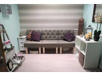 Full Time Experienced Beauty & Spa Therapist Required