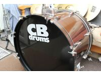 Drum kit great condition