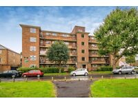 HEWETT HOUSE, SW15 - A LARGE FOUR BEDROOM FLAT WITH SEPARATE LIVING ROOM AND BALCONY IN PUTNEY