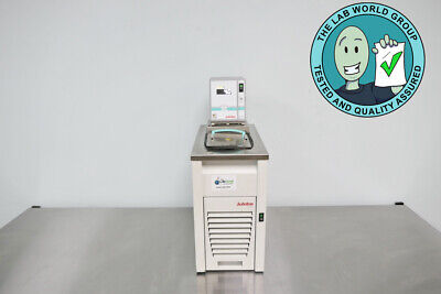 Julabo F25 Recirculating Chiller With Warranty See Video