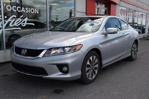 2014 Honda Accord Coupe EX CERTIFIED