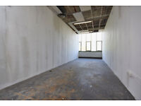 Studio / Private Office - The Biscuit Factory