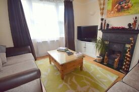 2 Bed house, Private garden and Off road Parking, Station Road, Colliers wood SW19