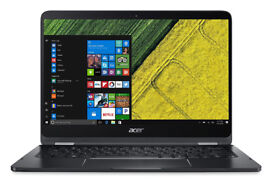 New Acer Spin 7 SP714-51-M09D